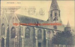 1930 Kerk Pittem - Pittem
