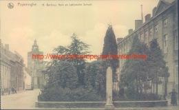 Bertinuskerk Poperinge - Poperinge