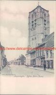 Eglise Notre-Dame Poperinge - Poperinge