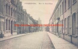 Boeschepestraat Poperinge - Poperinge
