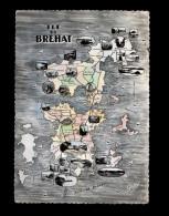 22 - ILE DE BREHAT - - Ile De Bréhat