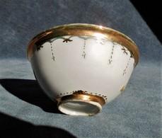 CINA (China): Old Chinese Porcelain Tea Bowl - Arte Orientale