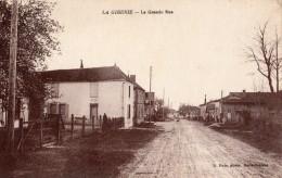 LA GIBERIE LA GRANDE RUE - France