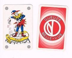 Joker - Geuze Belle-Vue - Kartenspiele (traditionell)