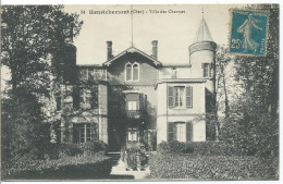 HENRICHEMONT - Villa Des Charmes - Henrichemont