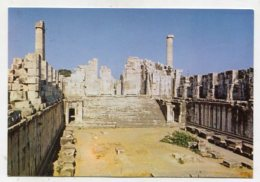TURKEY - AK280769 Didim - Apollon Temple - Turchia