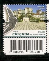 Portugal ** & Portuguese Causeway, Porto 2016 (4 Barras) - 1910 - ... Repubblica