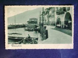 LOMBARDIA -COMO -DOMASO -F.P. LOTTO N°551 - Como