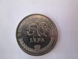 CROATIA 50 Lipa 1996 # 4 - Croatia