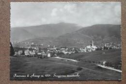 ASIAGO PANORAMA -1952   -- BELLA - Italy