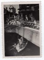 German Ww2 Diver Photo; Scaphandrier; Palombaro; - Guerre, Militaire
