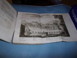 BAGNI TERMALI E MINERALI DI MONTE CATINI NELLA VAL DI NIEVOLE 1823 GIACOMO BARZELLOTTI - Livres Anciens
