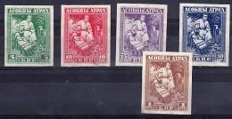 Russie Ruthenie Blanche - Belarusse Série Complète ND Neufs Sans Charnière Sans Gomme