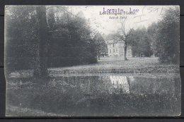 57-Lorquin, Château - Lorquin