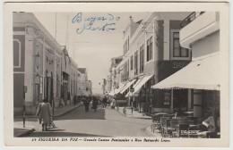 Figueira Da Foz - Grande Casino Peninsular E Rua Bernardo Lopes - Coimbra