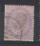 ITALIE  N°20  (1863) 60 Cts - 1861-78 Vittorio Emanuele II