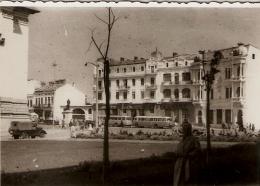 ROMANIA - ORIGINAL PHOTO 8.5X5,5 Cm - CONSTANTA - Non Classés
