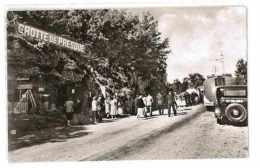 CPSM 46 ST-CERE GROTTE DE PRESQUE ENTREE - Saint-Céré