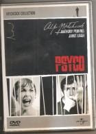 PSYCO - ALFRED HITCHCOCK DVD - Polizieschi