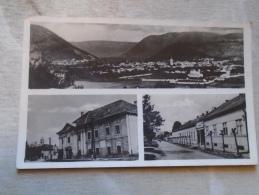 D139872 Slovakia   Pelsöc Plešivec - Hongrie