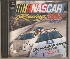 NASCAR RACING 2002 SEASON PC CD-ROM - Giochi PC