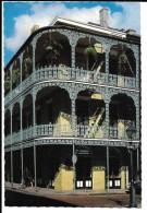 LOUISIANA---NEW-ORLEANS---lac Balconies---voir 2 Scans - New Orleans