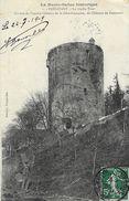 La Haute Saône Historique - Passavant - La Vieille Tour, Ruines De L'ancien Château De La Côte Française - Otros Municipios