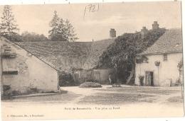 -72- Forêt De Bonnetable Vue Prise Au Rond Précurseur Neuf Excdent état - Bonnetable