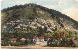 Bethlen, Beclean, Transilvania, Siebenbürgen (Romania, Former Hungary) Látkép, Peisaj, Ansicht, View, - Hongarije