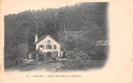 ¤¤  -  67  -  SAINT-DIE   -  Maison Forestière Des Molières  -   ¤¤ - Saint Die