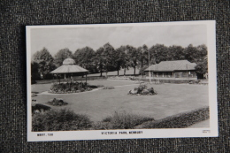 NEWBURY - Victoria Park - Angleterre
