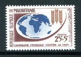 MAURITANIE- Y&T N°164- Neuf Sans Charnière ** - Mauritanie (1960-...)