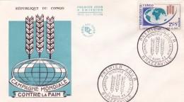 Congo - Lettre - Congo - Brazzaville
