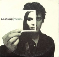 "Alain Bashung  ""  J'écume  "" - Musik & Instrumente"