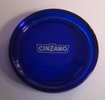 Cendrier Cinzano - Made In Italy - En Superbe état - - Glass