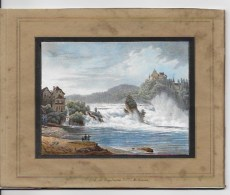 Lithographie De Engelmann - Lithographies
