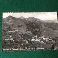 Cartolina Maxena Frazione Comune Di Bargagli Genova Viaggiata 1962 - Genova (Genoa)