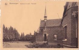 WOMMELGEM : Godshuis St-Jozef - Voorzicht - Wommelgem
