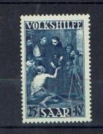 SAAR...1949...MNH - 1947-56 Protectorate