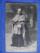 CP RELIGIONS  - SON EMINENCE MONSEIGNEUR AMETTE -CARDINAL-ARCHEVEQUE DE PARIS - Christianisme