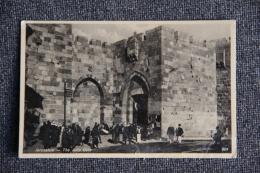 JERUSALEM - La Porte De JAFFA