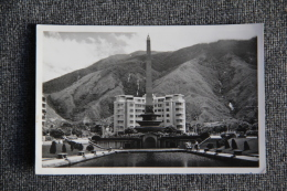 CARACAS - El Obelisco ALTAMIRA - Venezuela