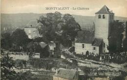 CPA Montvalent-Le Château   L2204 - Autres Communes