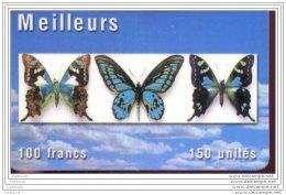PE3388  CARTE PREPAYEE  FRANCE - France