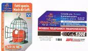 TELECOM ITALIA - C.& C. F3139 -  YOUNG + DIRECT BILINGUE AA        - USATA - Italia