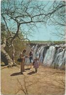 R2681 Zambia - Victoria Falls / Viaggiata 1970 - Zambia