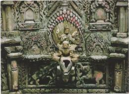 R2686 Nepal - Royal Bath Patan / Non Viaggiata - Nepal