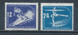 DDR 246/47 ** Mi. 16,- - DDR