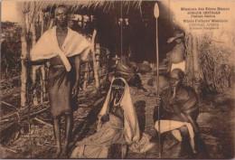 PASTEUR  BAHIMA  /LOT 1655 - Central African Republic