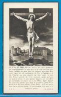 Souvenir Pieux De Madeleine-M.-J.- A.-A. H.-C. De Browne De Tiège - Anvers - Waillet - 1883 - 1954 - Devotion Images